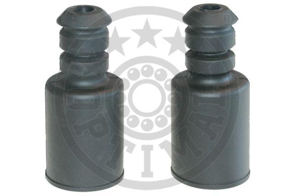 Kit de protection contre la poussière, amortisseur - OPTIMAL - AK-735325