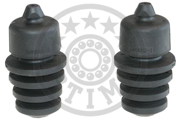 Kit de protection contre la poussière, amortisseur - OPTIMAL - AK-735329