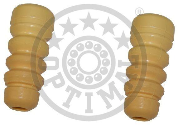 Kit de protection contre la poussière, amortisseur - OPTIMAL - AK-735330