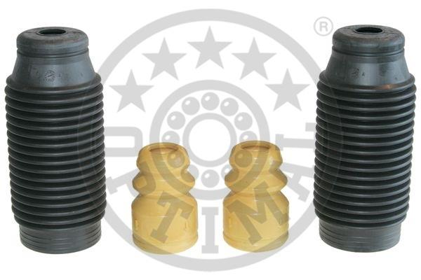 Kit de protection contre la poussière, amortisseur - OPTIMAL - AK-735332