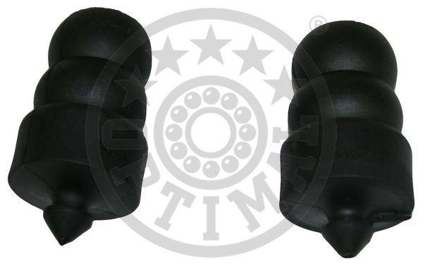 Kit de protection contre la poussière, amortisseur - OPTIMAL - AK-735337