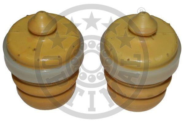 Kit de protection contre la poussière, amortisseur - OPTIMAL - AK-735341