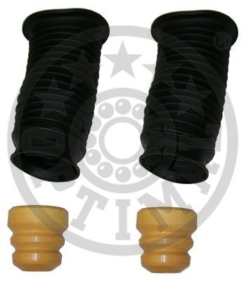 Kit de protection contre la poussière, amortisseur - OPTIMAL - AK-735343