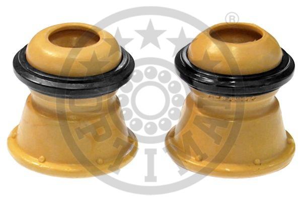 Kit de protection contre la poussière, amortisseur - OPTIMAL - AK-735354