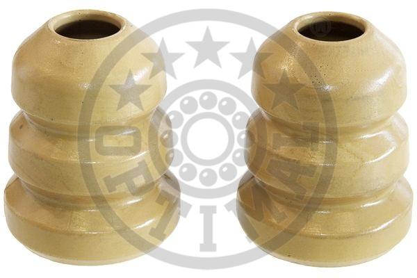 Kit de protection contre la poussière, amortisseur - OPTIMAL - AK-735355