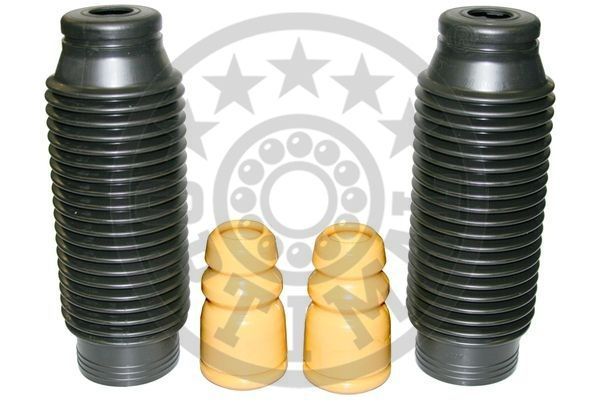Kit de protection contre la poussière, amortisseur - OPTIMAL - AK-735366