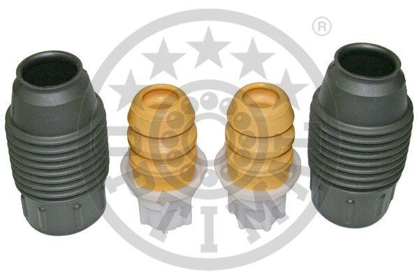 Kit de protection contre la poussière, amortisseur - OPTIMAL - AK-735377