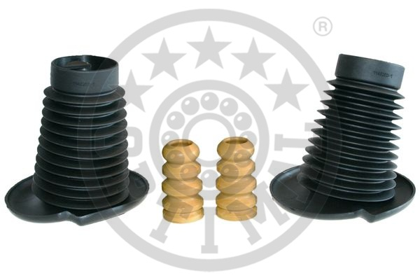 Kit de protection contre la poussière, amortisseur - OPTIMAL - AK-735397