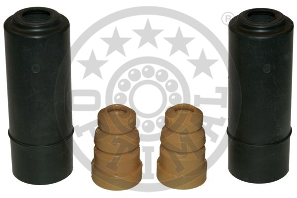 Kit de protection contre la poussière, amortisseur - OPTIMAL - AK-735399
