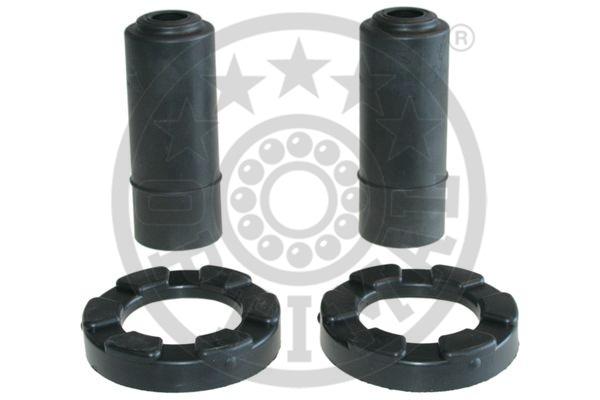 Kit de protection contre la poussière, amortisseur - OPTIMAL - AK-735401