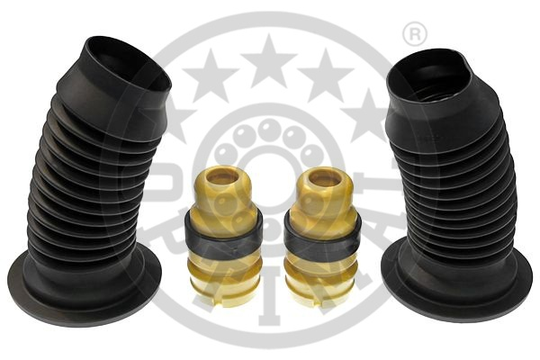 Kit de protection contre la poussière, amortisseur - OPTIMAL - AK-735416