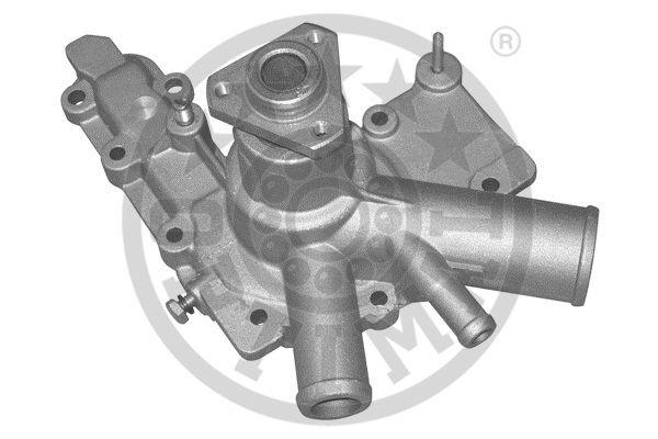 Pompe à eau - OPTIMAL - AQ-1025