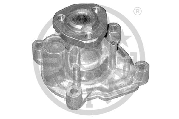 Pompe à eau - OPTIMAL - AQ-1850