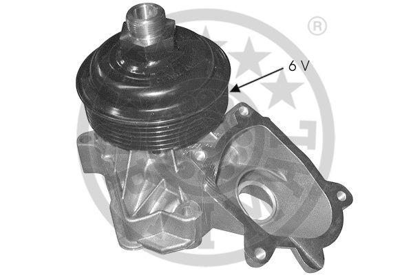 Pompe à eau - OPTIMAL - AQ-2105