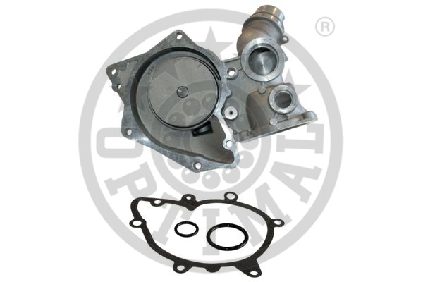 Pompe à eau - OPTIMAL - AQ-2155
