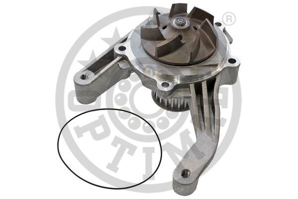 Pompe à eau - OPTIMAL - AQ-2293