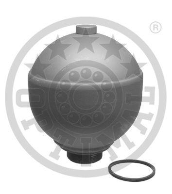 Accumulateur de, suspension/amortissement - OPTIMAL - AX-003