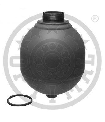 Accumulateur de, suspension/amortissement - OPTIMAL - AX-031