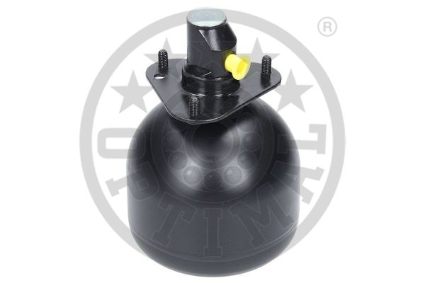 Accumulateur de, suspension/amortissement - OPTIMAL - AX-060