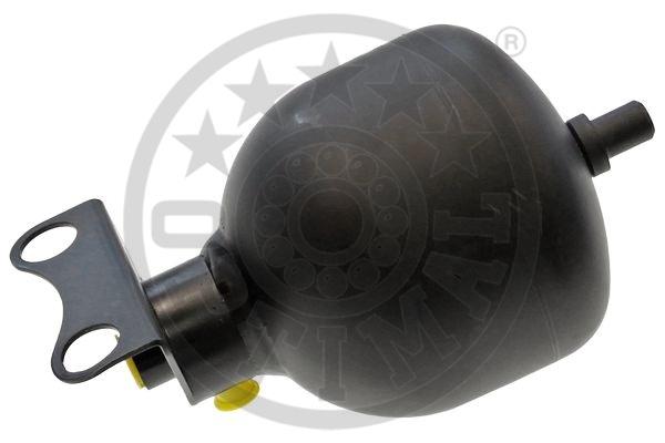 Accumulateur de, suspension/amortissement - OPTIMAL - AX-062