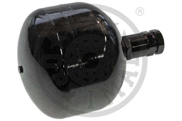 Accumulateur de, suspension/amortissement - OPTIMAL - AX-063