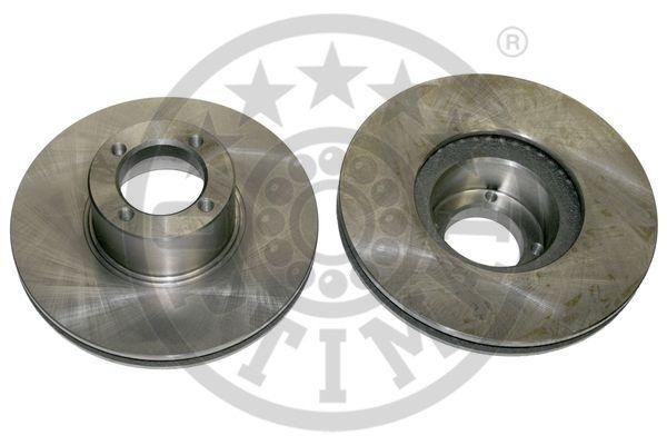 Disque de frein - OPTIMAL - BS-0090