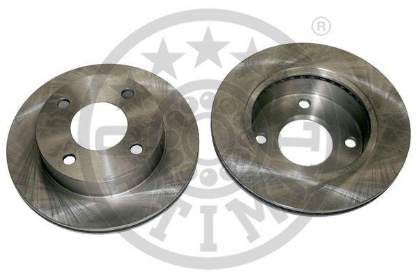 Disque de frein - OPTIMAL - BS-0125