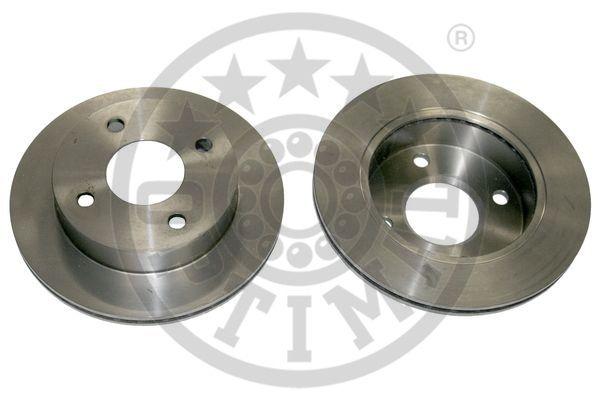 Disque de frein - OPTIMAL - BS-0126