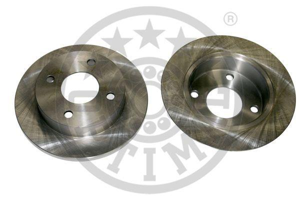 Disque de frein - OPTIMAL - BS-0130