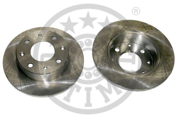 Disque de frein - OPTIMAL - BS-0150