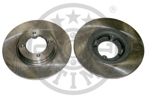 Disque de frein - OPTIMAL - BS-0160