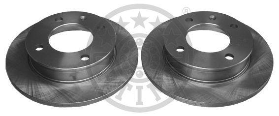 Disque de frein - OPTIMAL - BS-0190