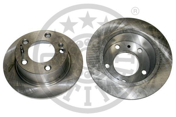 Disque de frein - OPTIMAL - BS-0200