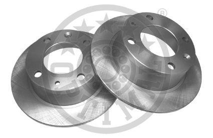Disque de frein - OPTIMAL - BS-0210