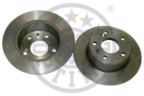 Disque de frein - OPTIMAL - BS-0220