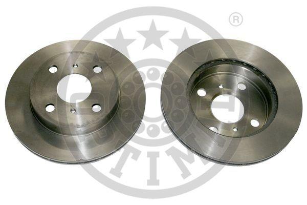 Disque de frein - OPTIMAL - BS-0260