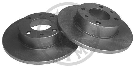 Disque de frein - OPTIMAL - BS-0290