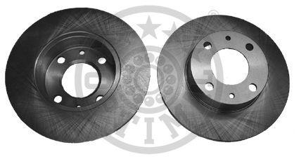 Disque de frein - OPTIMAL - BS-0300
