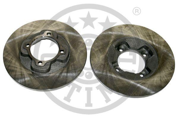 Disque de frein - OPTIMAL - BS-0310