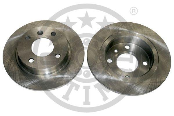 Disque de frein - OPTIMAL - BS-0320