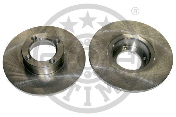 Disque de frein - OPTIMAL - BS-0370