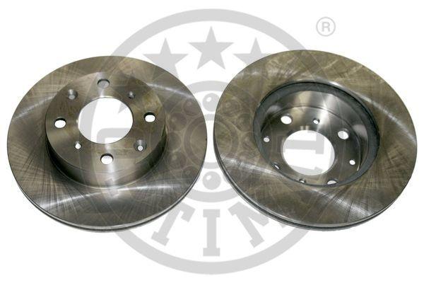 Disque de frein - OPTIMAL - BS-0380