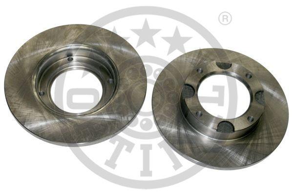 Disque de frein - OPTIMAL - BS-0390