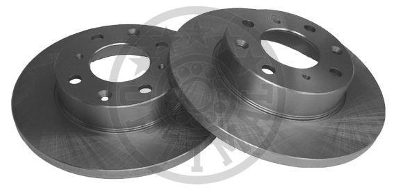 Disque de frein - OPTIMAL - BS-0400