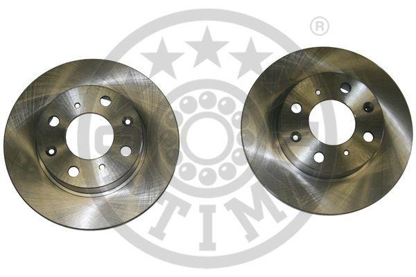 Disque de frein - OPTIMAL - BS-0410