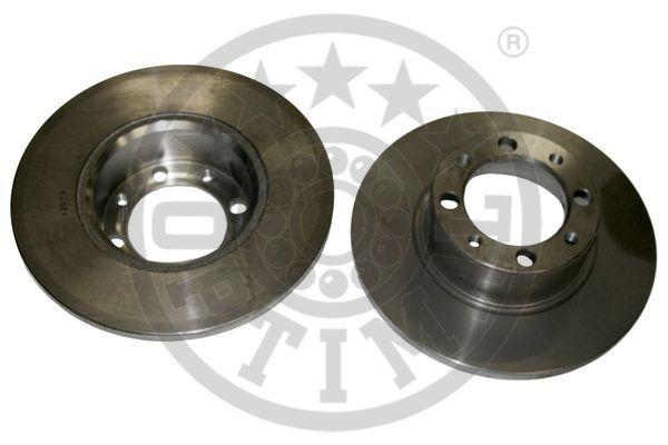 Disque de frein - OPTIMAL - BS-0530