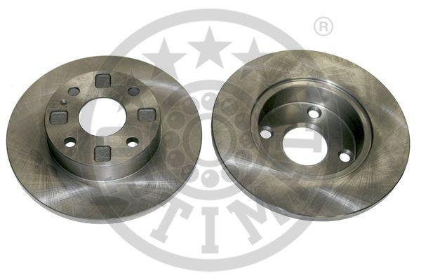 Disque de frein - OPTIMAL - BS-0540