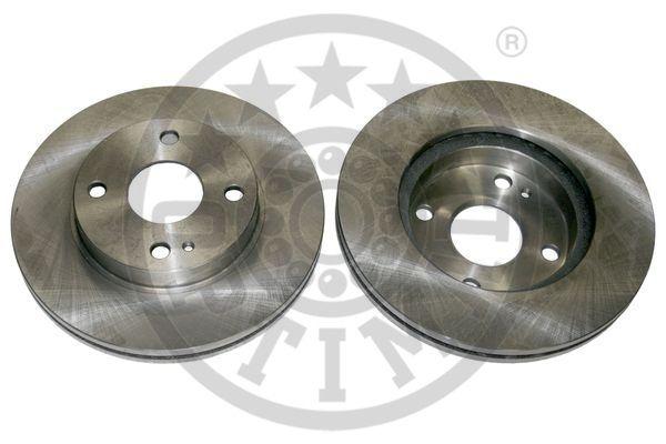 Disque de frein - OPTIMAL - BS-0560