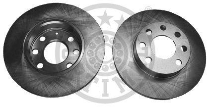 Disque de frein - OPTIMAL - BS-0590