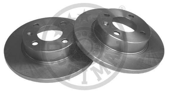 Disque de frein - OPTIMAL - BS-0600
